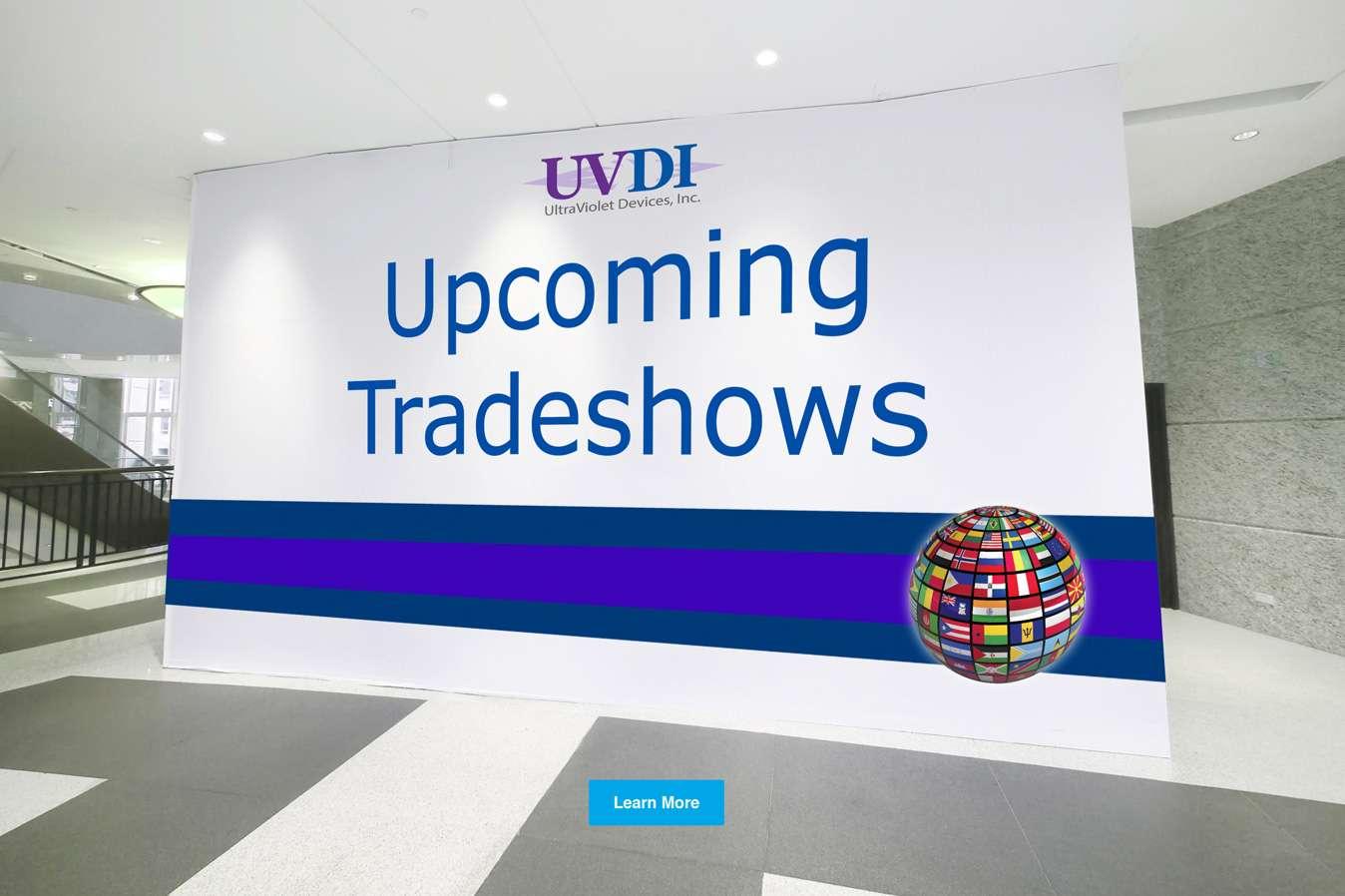 Tradeshow Banner