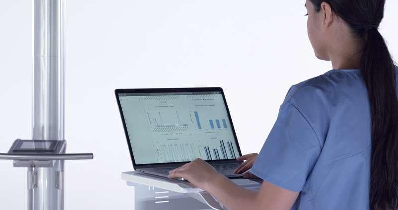 Nurse Training on Smart Data