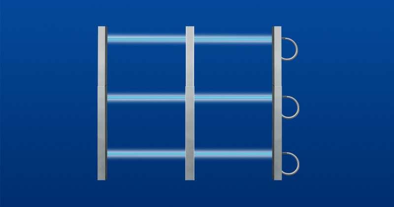 V-MAX Grid for Coil