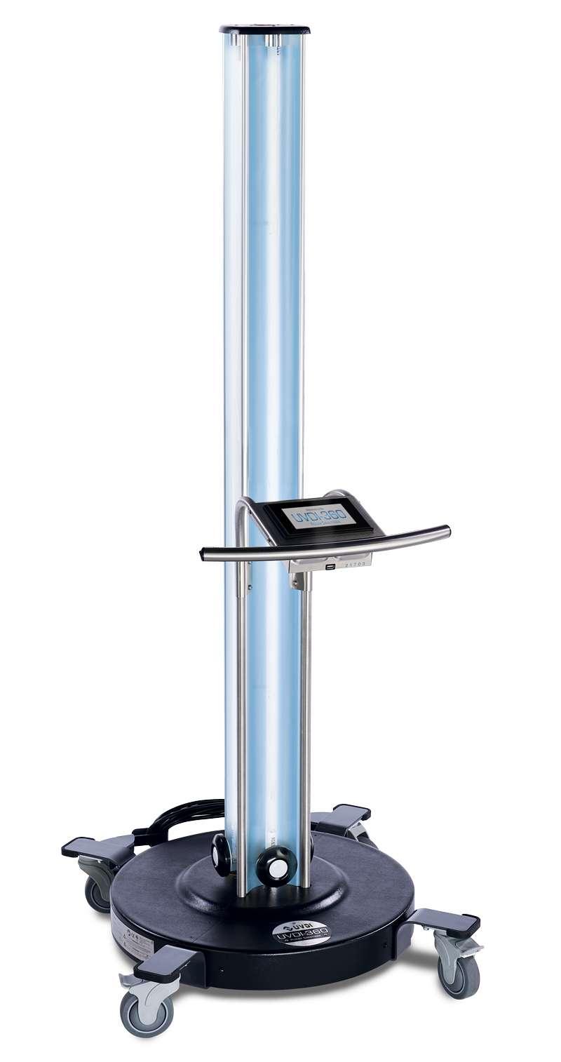 UVDI-360 Room Sanitizer