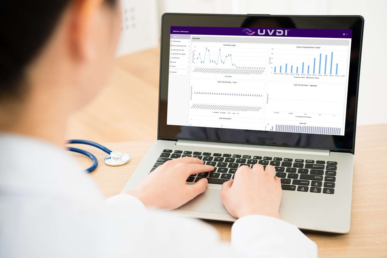 Dr. Scrolling through Smart Data for International