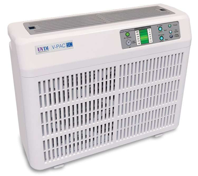 V-PAC SC Air Purifier